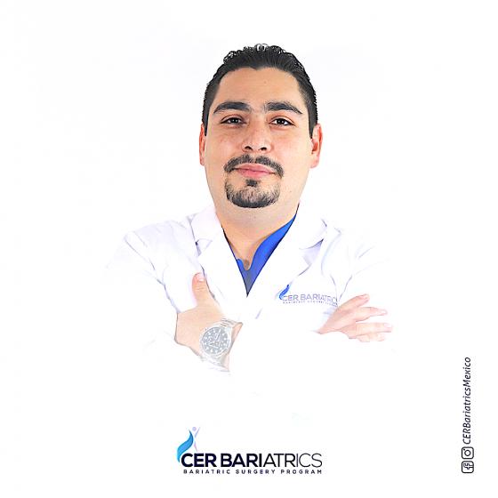Dr.Alberto Carlos Tijuana CER Bariatrics Mexico Top Bariatric Surgeon
