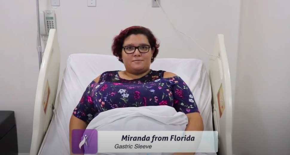 VSG - Gastric Sleeve - Miranda - Florida CER Bariatrics