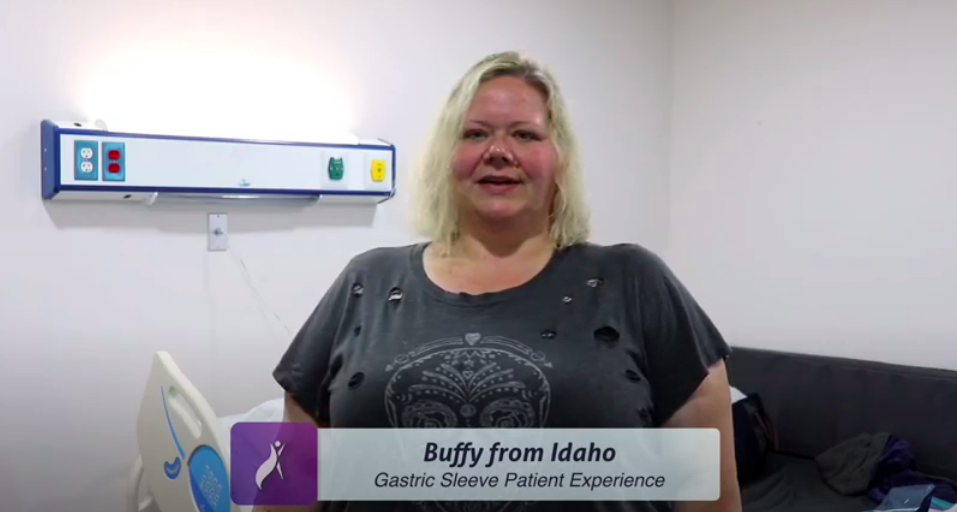 WLS - Gastric Sleeve - Buffy - Idaho - CER Bariatrics