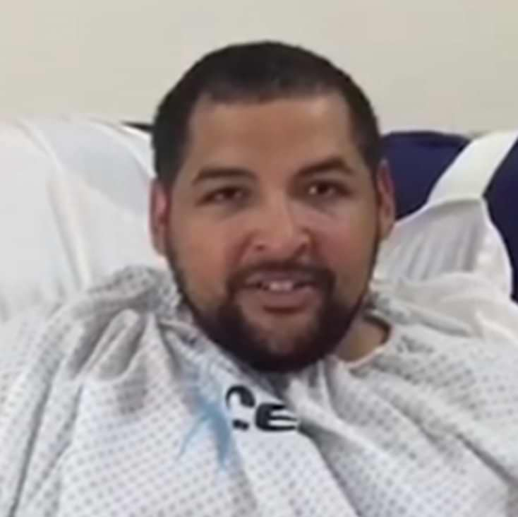 I am Javier and I had the gastric sleeve procedure with Dr. Carlos. -