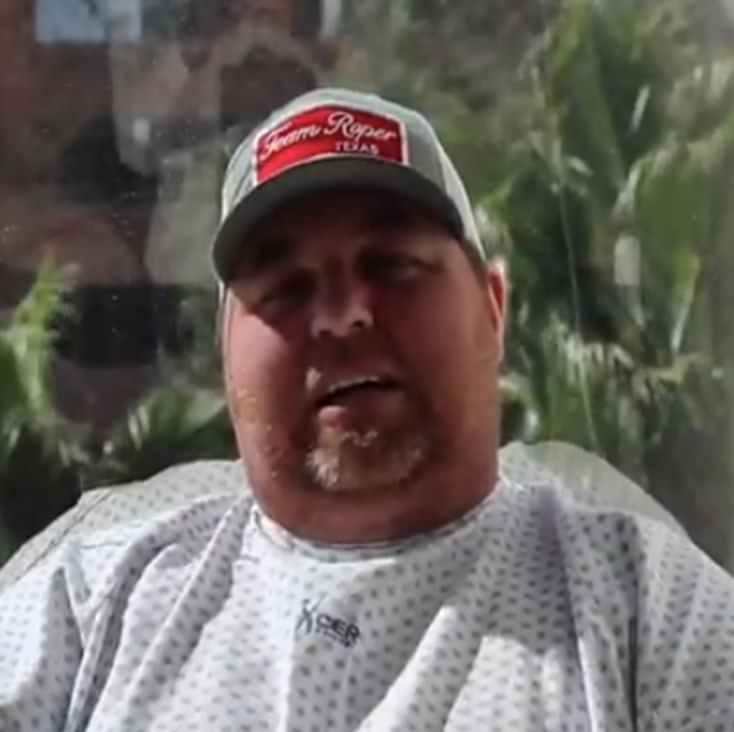 Hi I am john and came here to see a hospital in Mexico to had the bariatric sleeve procedure. -