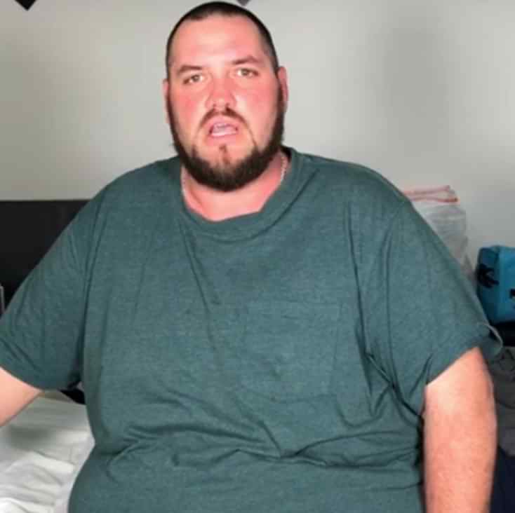 Greetings I am William, I'm 37 years old and I came here to Tijuana at Cer Hospital to have the gastric sleeve done. -
