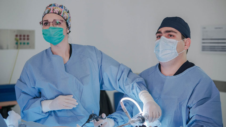 CER Hospital bariatric surgeons in Tijuana Mexico