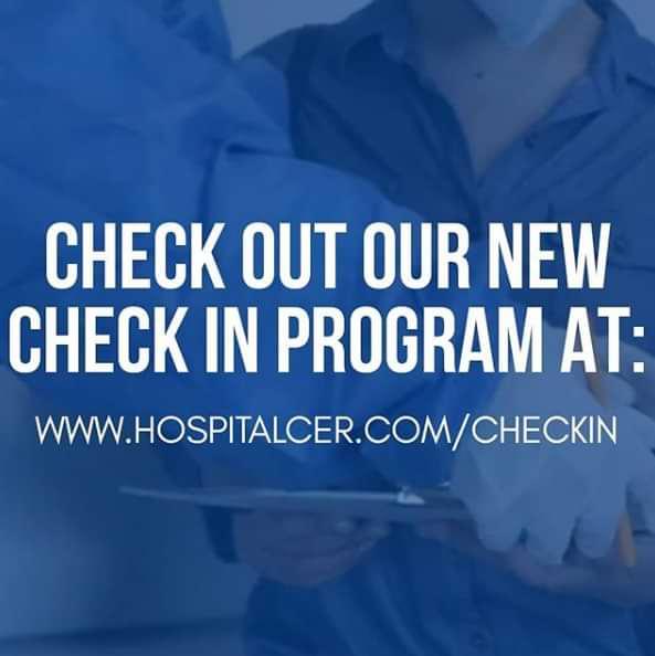 CER Hospital Tijuana Mexico Program