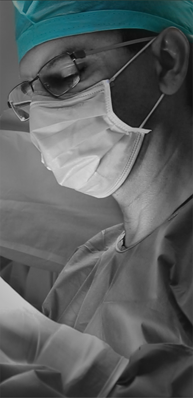 Surgeon at CER Bariatrics
